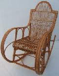 Fotel bujany dla osoby doros³ej.  125x62x52/12 0, siedzisko przód 49, ty³ 45 g³êb. 47